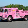 Sally<br /> <br /> 1962 Ford C850/Bean<br /> <br /> ex Montgomery County North Carolina<br /> <br /> 7/19/15