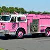 Margaret<br /> <br /> 1977 American La France<br /> <br /> ex Portland Hook and Ladder Co#1<br /> ex East Bangor Fire Department<br /> <br /> 7/19/15