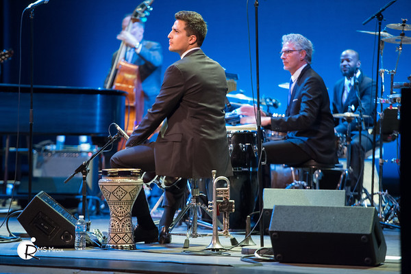 Pink Martini  | Victoria International Jazz Festival | Victoria BC