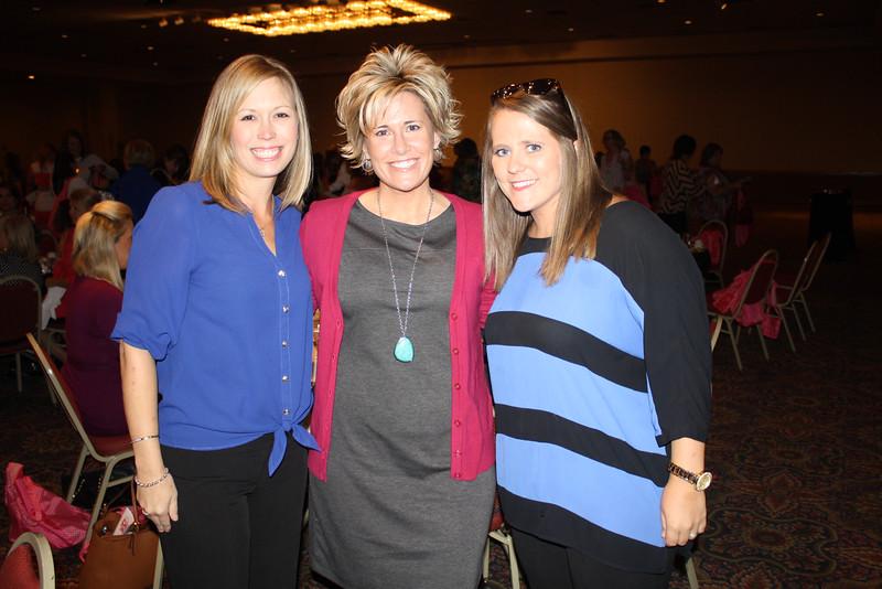 Amanda Rogers, Sarah Hood, Jessica McCutchen 1