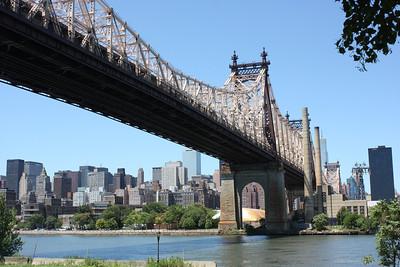 Queens/Manhattan