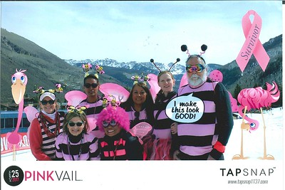 Pink Vail 2017