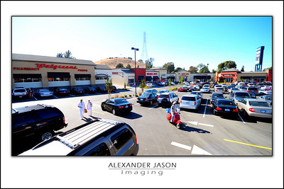 Pinole Shopping Center