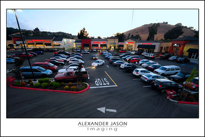 Pinole Valley Shopping Center