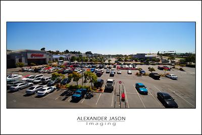 Pinole Vista Target
