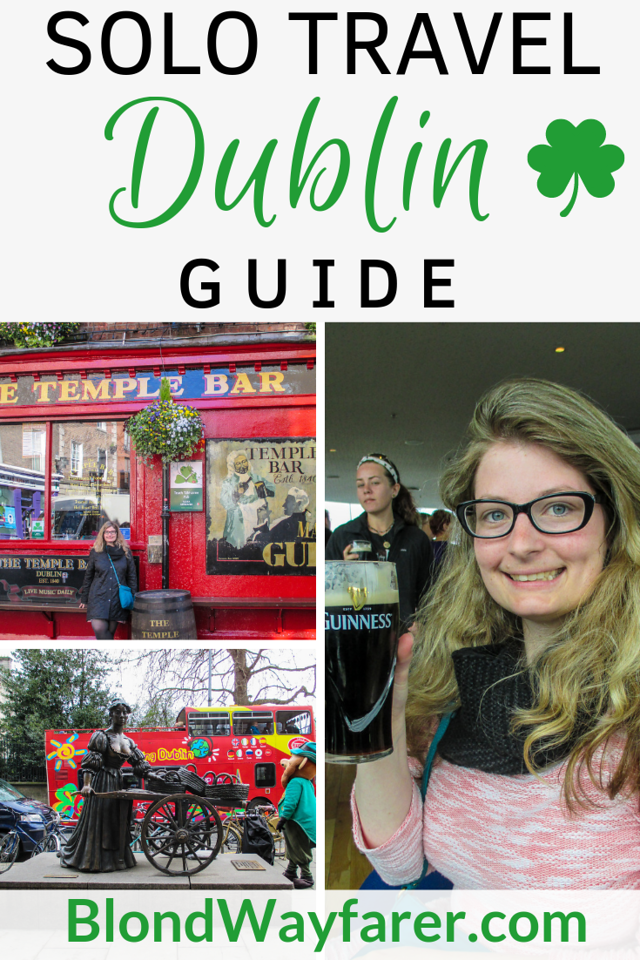 solo travel dublin | solo female travel dublin | solo travel in dublin | traveling alone in dublin | traveling to dublin alone | things to do alone in dublin | alone in dublin | is dublin safe to travel alone | what to do in dublin alone | traveling to dublin ireland alone