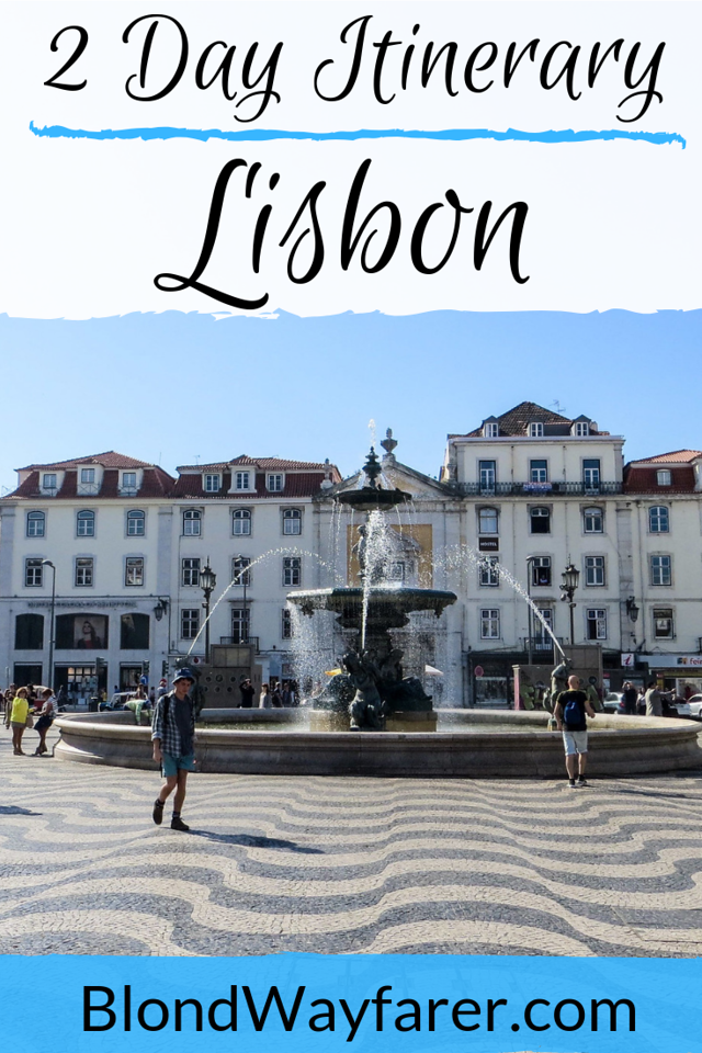 2 days in lisbon | 2 days in lisbon itinerary | two days in lisbon | lisbon in 48 hours | lisbon in 2 days | two days lisbon | 2 days lisbon | what to do in lisbon for 2 days | what to see in lisbon in 2 days | lisbon in two days