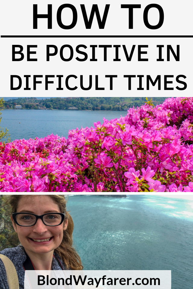 how to stay positive during difficult times | what to do when life gets hard | why is life so hard | life is not what it seems | staying positive in tough times | what to do when life is hard | how to solve life problems | how to face life problems | hardships in life make you stronger | how to rise above negativity
