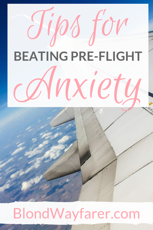 pre flight anxiety | anticipatory anxiety | anxiety before a flight | how to deal with pre-flight anxiety | flying anxiety | pre-flight anxiety | preflight anxiety