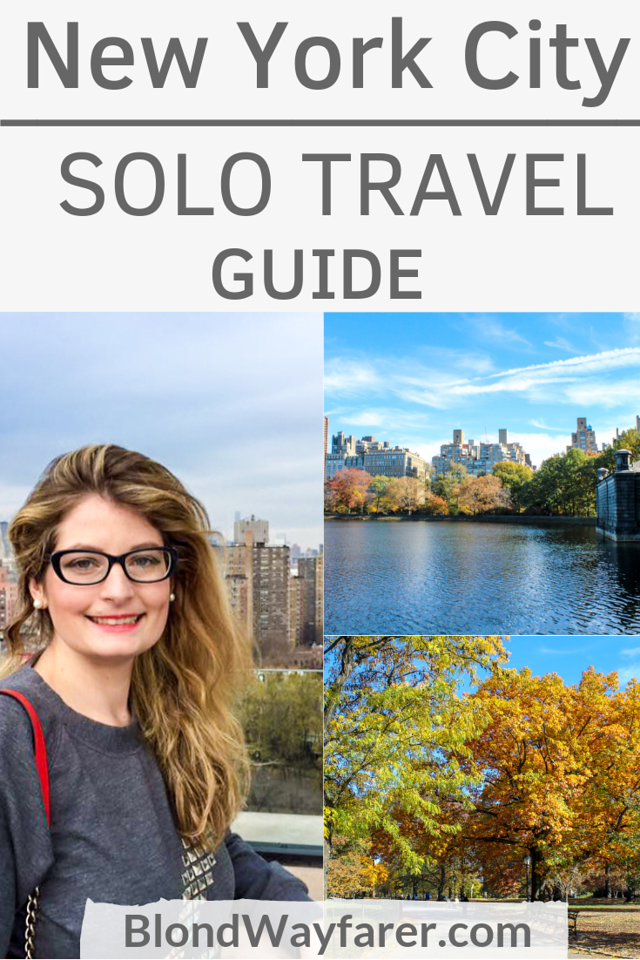 solo trip to new york city | new york solo female traveller | travelling to new york alone | solo travel new york | alone in new york | solo trip to new york | new york alone