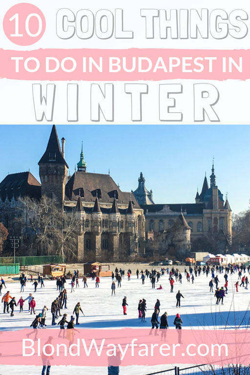 things to do in budapest in winter | budapest in winter | budapest in december | budapest in january | budapest in february | things to do in budapest in december | winter in budapest | things to do in budapest in january