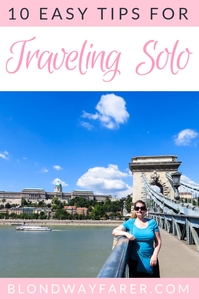 solo travel for the first time | traveling by myself for the first time | first solo trip | traveling alone for the first time | how to travel alone for the first time | tips for traveling alone for the first time | first time traveling alone |