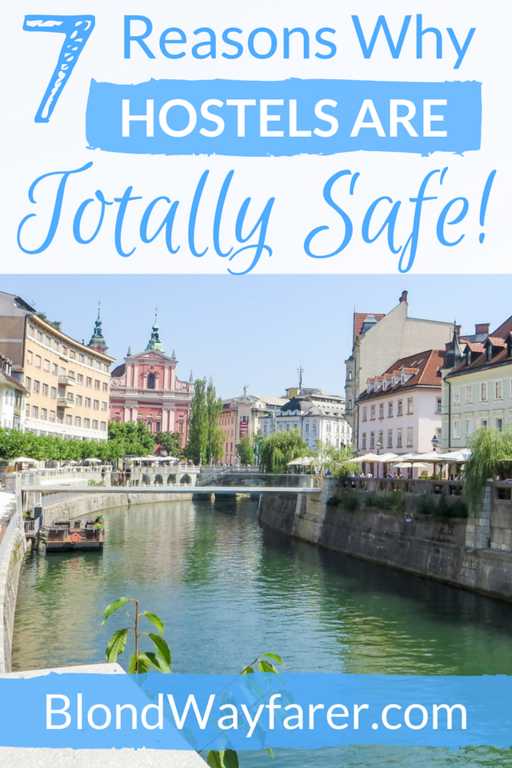 are hostels safe   safety when you travel   solo female travel   hostels   hostel tips   traveling alone   travel inspiration   travel advice