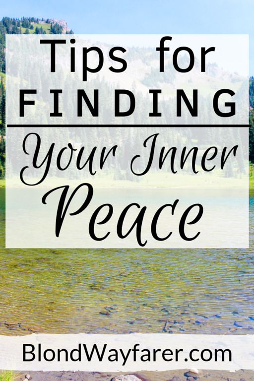 find your inner peace | how to be peaceful in life | find peace with yourself | find peace within yourself | how to find inner peace within yourself | how to achieve inner peace | find inner peace within yourself
