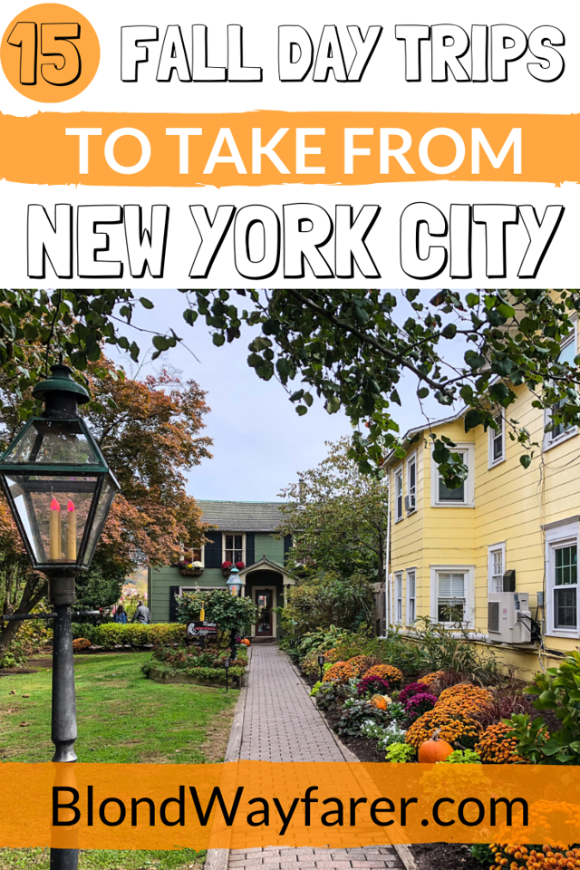 day trips from nyc in fall | nyc fall day trips | nyc autumn day trips | day trips in the fall | nj fall day trips | ny day trips fall