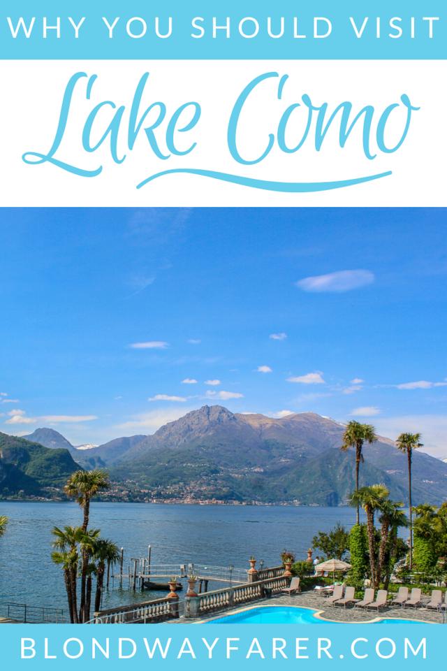 is lake como worth visiting | is lake como worth it | lake como worth visiting