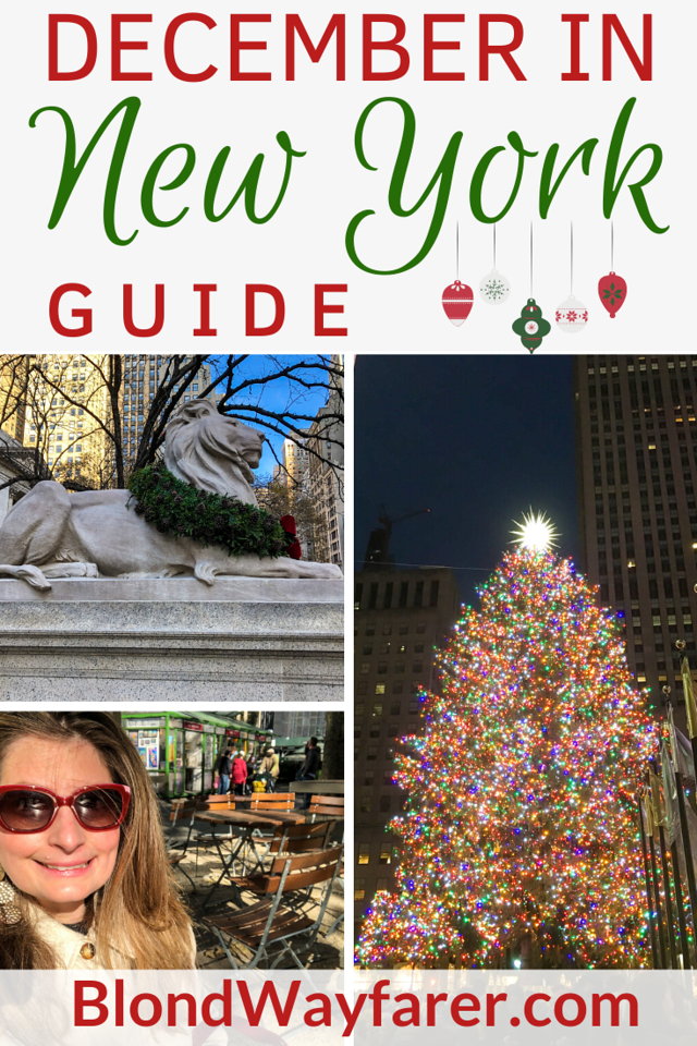 trip to new york in december | travel to new york in december | planning a trip to new york in december | is it good to visit new york in december | planning a trip to new york city in december