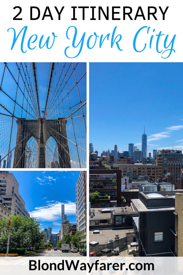 two days in new york city | 2 days in new york city itinerary | 2 days in new york city | 2 days in new york itinerary | new york in 48 hours | what to see in new york city in 2 days | new york city in two days | nyc in two days | nyc in 2 days itinerary | 2 days in nyc
