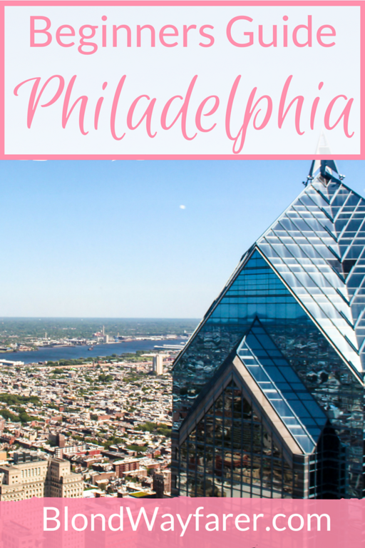 philadelphia trip itinerary | plan a trip to Philadelphia | Philadelphia | Philly | Visit Philly | North America Travel | United States Travel | Wanderlust | Travel Inspiration