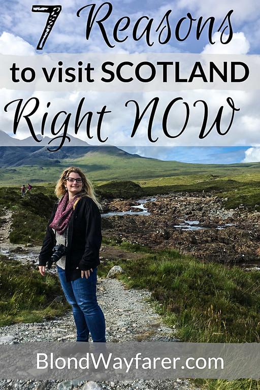 visit scotland | scotland | edinburgh | scotland travel tips | uk | the highlands | scotland vacation | explore scotland | wanderlust