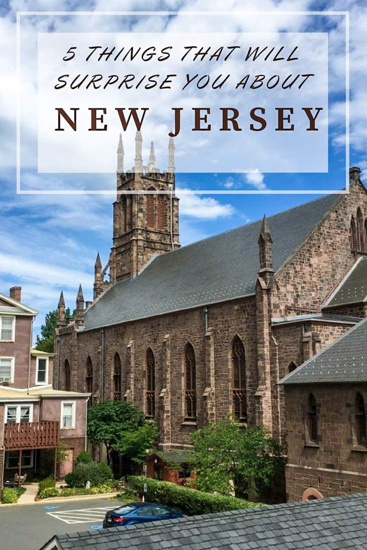 surprise you about new jersey