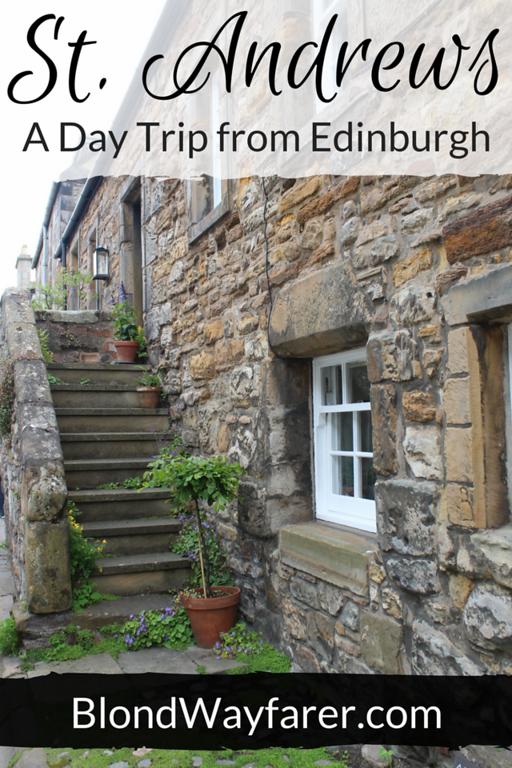 St. Andrews | United Kingdom | Scotland | Europe Travel Tips | Wanderlust | Vacation | Travel Advice | UK