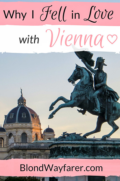 vienna austria | travel austria | vienna | solo female travel | travel tips