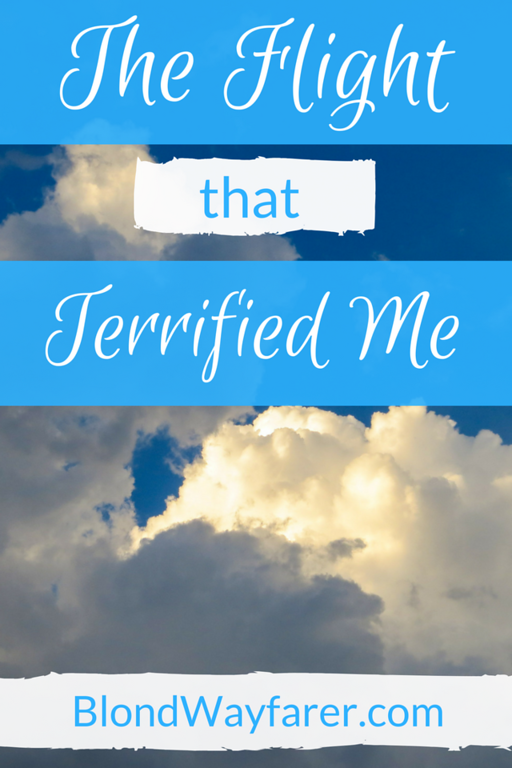 terrified of flying | scared to fly | flying fears | anxiety | travel stories | travel blogging | face your fears | airports