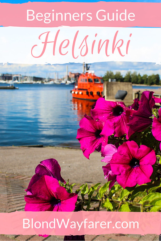 Finland | Helsinki | Helsinki Travel Tips | Europe Travel | Wanderlust