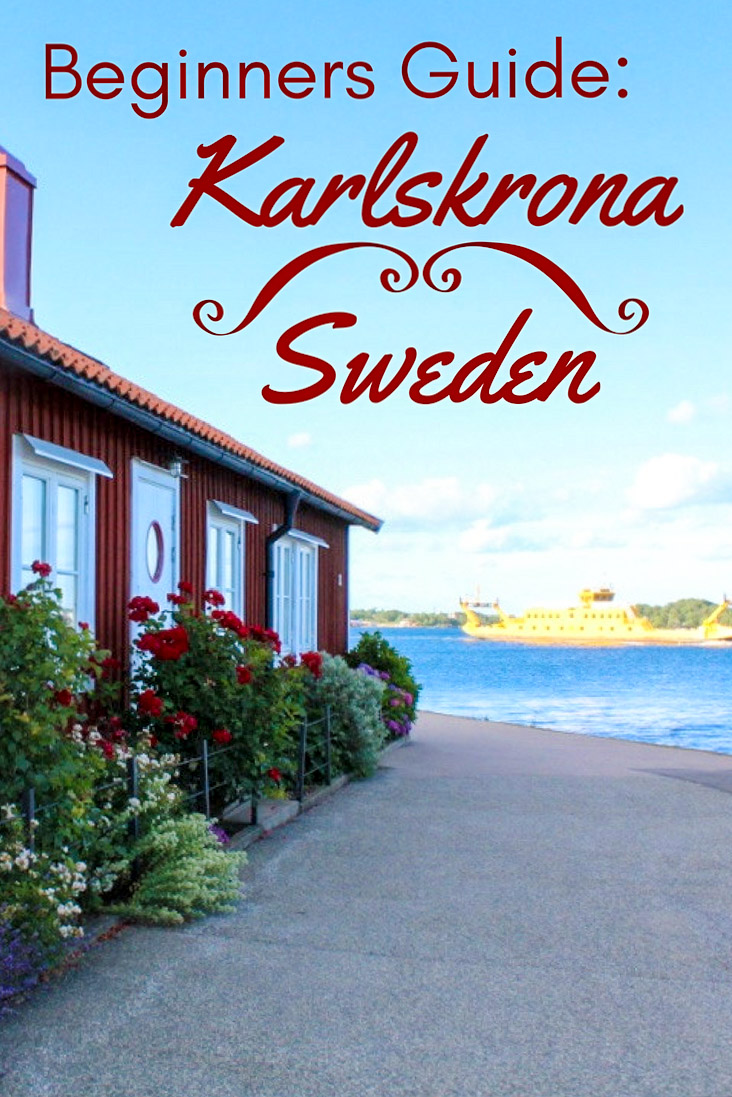 karlskrona sweden