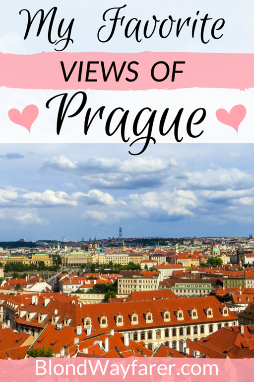 Prague | Czech Republic | Czechia | Travel Inspiration | Travel Photography | Solo Female Travel | Europe Travel | Wanderlust