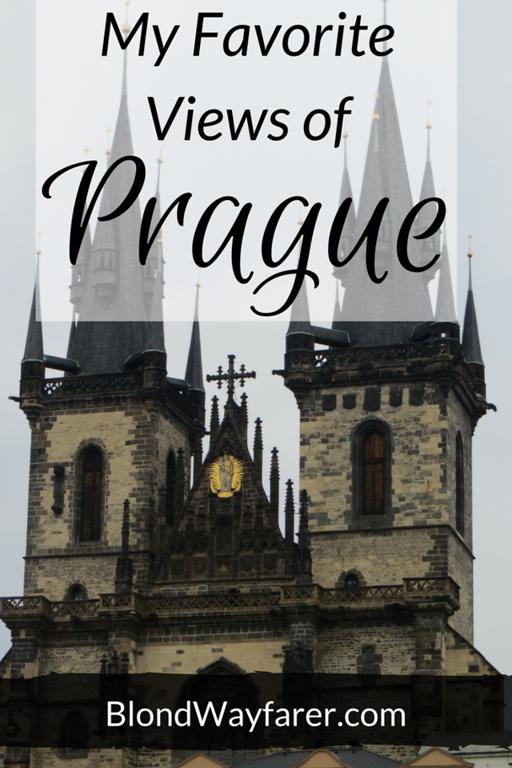 Prague | Czech Republic | Travel Inspiration | Europe | Europe Travel Tips | Eastern Europe | Solo Female Travel