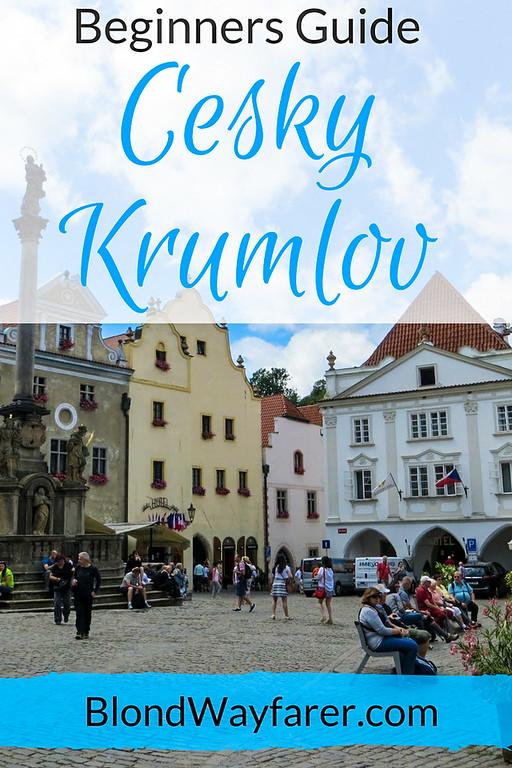 cesky krumlov | czech republic | europe | eastern europe | wanderlust | travel tips | inspirational | solo female travel