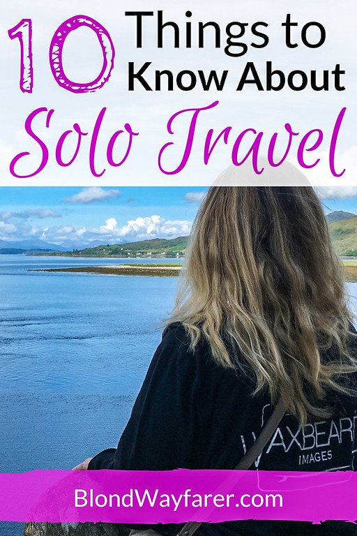 solo female travel | inspiration | wanderlust | vacation | travel tips | traveling alone