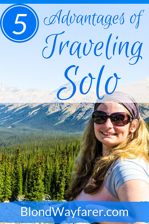 Benefits of Traveling Alone | advantages of traveling solo | solo travel | solo female travel | traveling alone | travel tips | wanderlust | travel inspiration