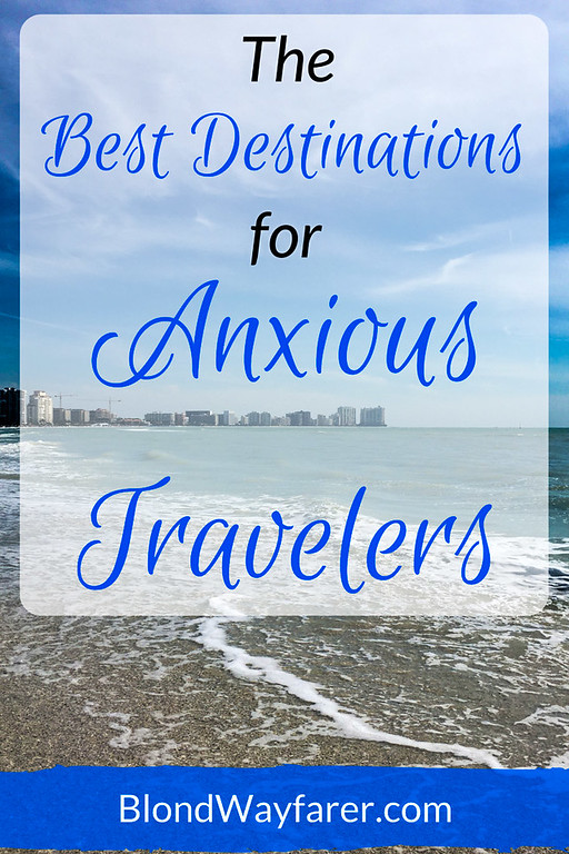 overcoming travel anxiety | solo female travel | wanderlust | travel inspirational | life goals | empowering | vacation ideas | travel tips | europe travel