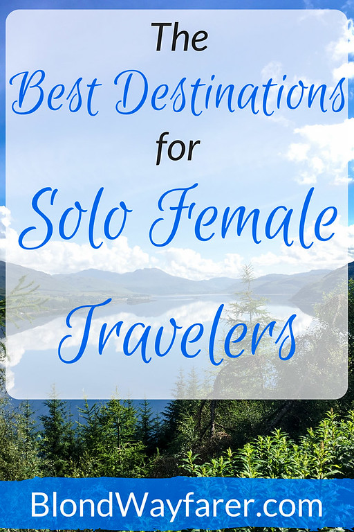 solo female travel | wanderlust | travel | europe | north america | travel blog | travel inspiration | confidence | explore the world | dream destinations | vacation