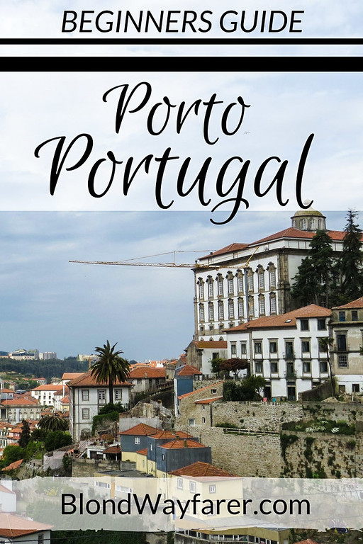 porto portugal europe wanderlust tips travel inspirational solo female travel