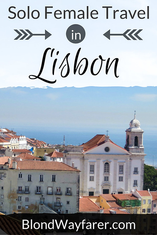 solo female travel | travel europe | portugal | lisbon | wanderlust | travel tips | travel photography