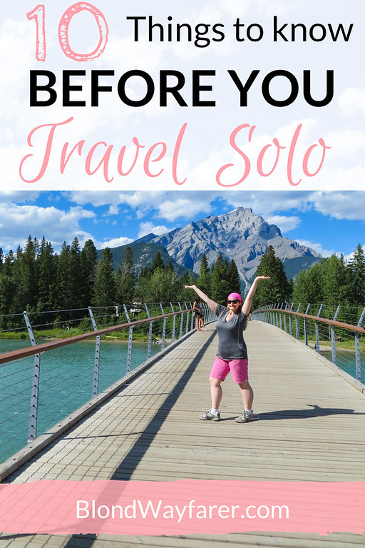 solo female travel | wanderlust | female travel tips | travel inspiration | explore the world | vacation plans