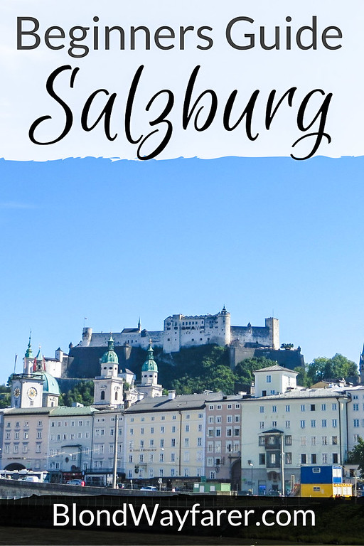 places to see in Salzburg Austria | Guide to Salzburg Austria | austria | travel europe | europe travel tips | west europe | international travel | solo female travel | salzburg austria