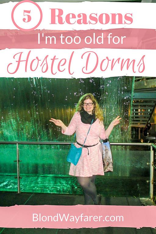 hostels | hostels in europe | travel tips | travel accommodation | solo female travel | best travel blogs