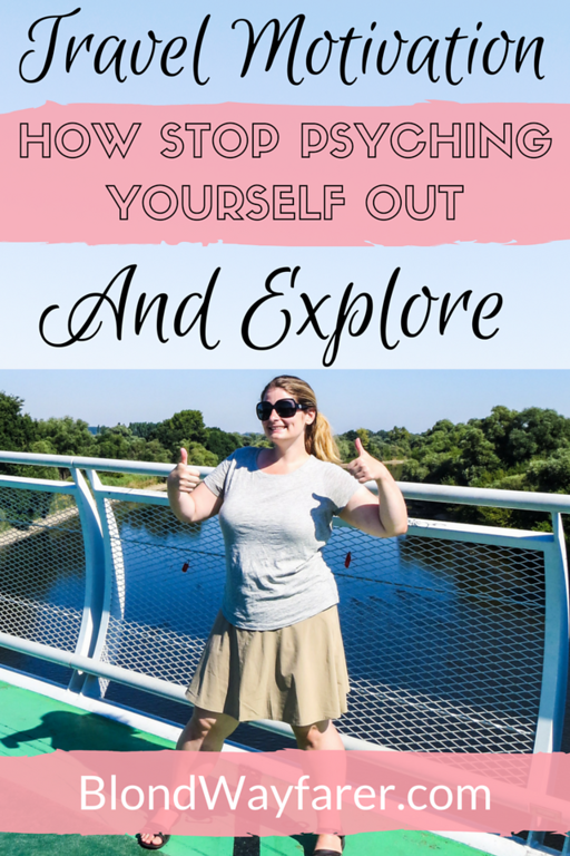 travel motivation | travel inspiration | travel tips | wanderlust | solo female travel | solo travel motivation | go travel | inspirational travel posts
