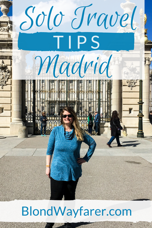 madrid solo travel | madrid | spain | travel europe | solo female travel | travel inspiration | travel tips | explore the world | spain travel