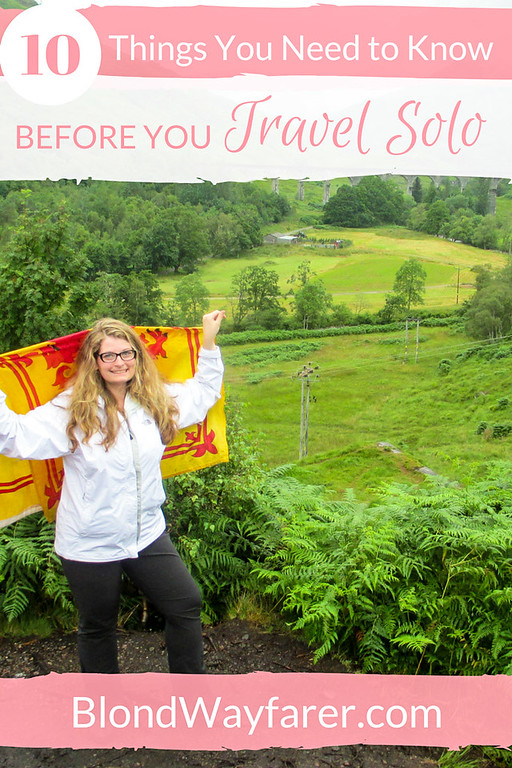 tips for traveling alone for the first time | travel solo | solo female travel | wanderlust | travel inspiration | vacation | travel advice