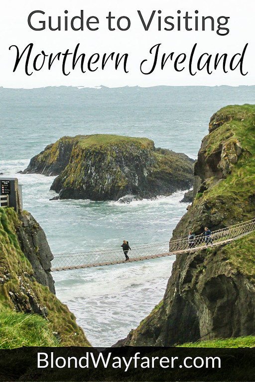 visit Northern Ireland | UK | Europe | Europe Travel Tips | Solo Female Travel | Wanderlust | Travel Inspiration