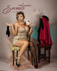 Pin-up, Pinup