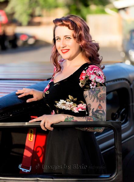 Model: Estella Jane