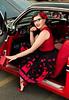 Model: Rita Renegade