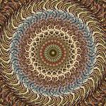 Dance Of The Little Swirls